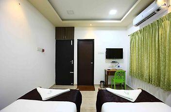 Sreedevi Residency Apartment Chennai